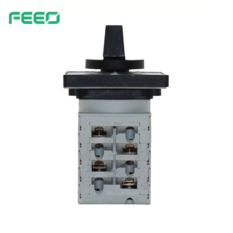 China Two Pole PV DC Power Isolator Switch Photos & Pictures - Made ...