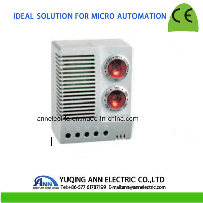 Electronic Hygrotherm Etf 012 Thermostat