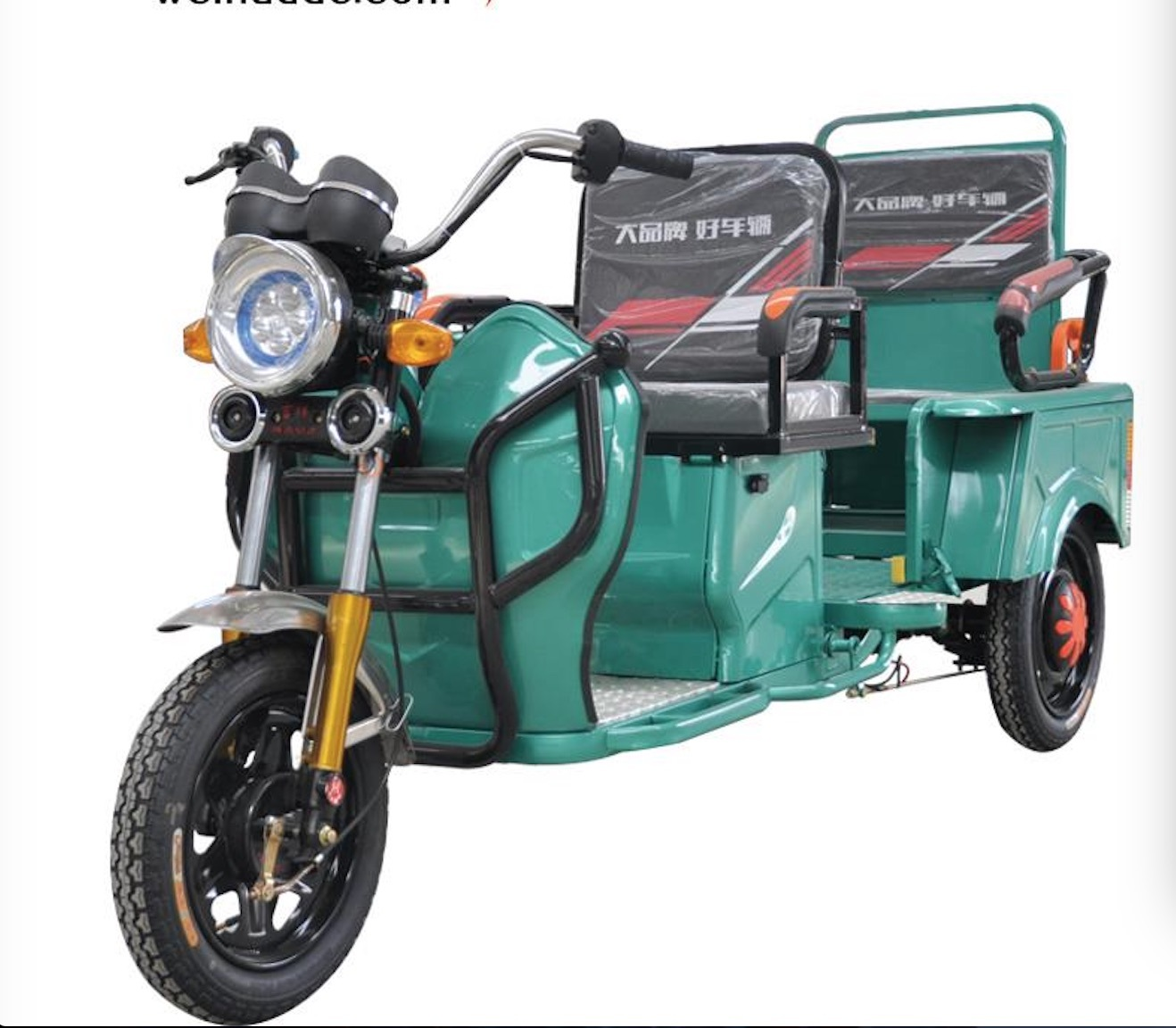 Motorcycles tricycles: popularity and types 30