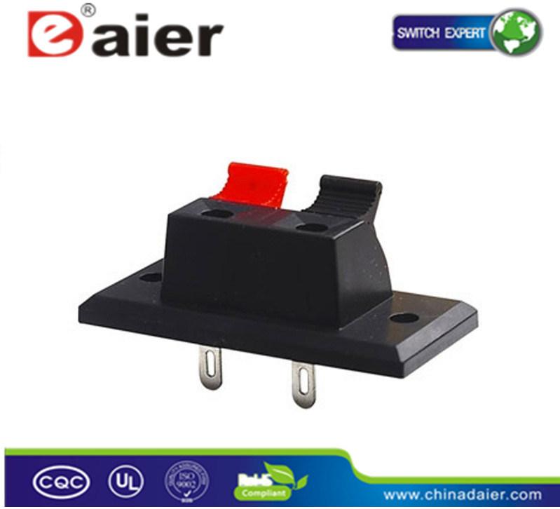 China Wireless Loudspeaker Connectors, Speaker Terminal Connector