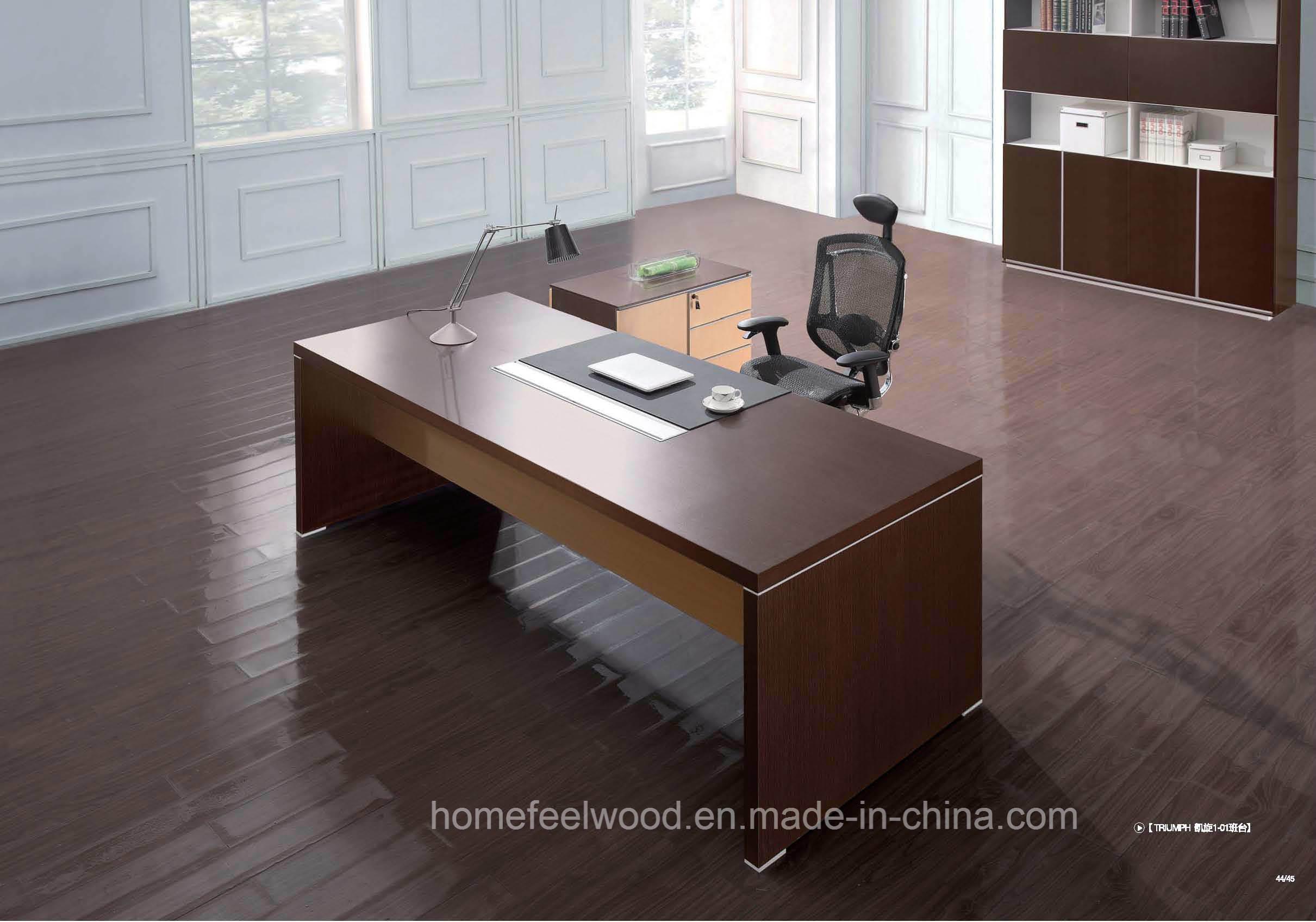 modern design luxury office table executive desk. Luxury Furniture Modern Executive Desk Office Table Design (HF-SI0173) E