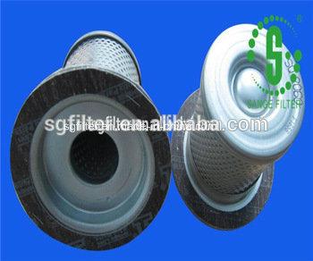 95/% Efficiency.83 PPM Maximum Oil Carryover OEM Equivalent Kaeser .7 Micron Coalescing Element RF375