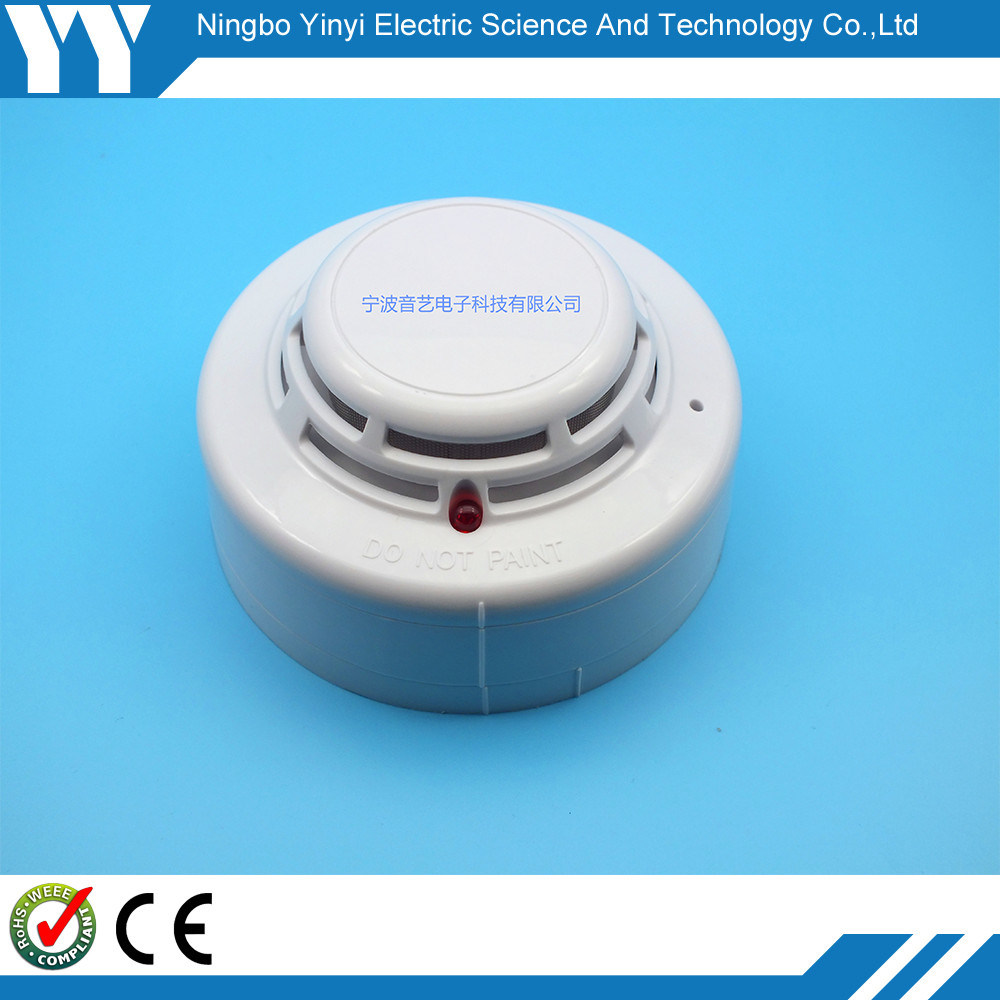 Many Kinds Good Quality Best Price Wireless Heat &Smoke Detector