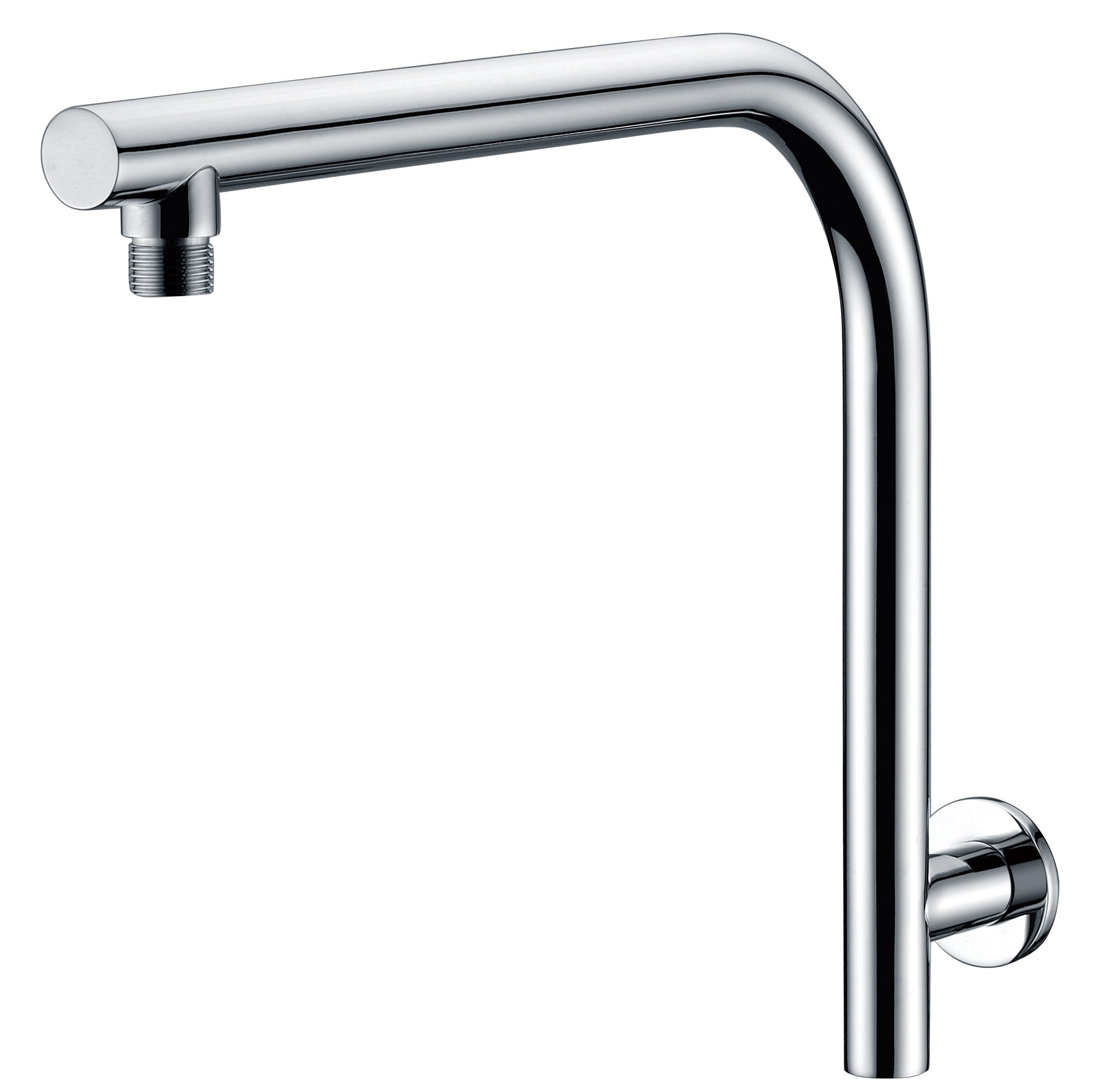 Picture of: China Brass Round Wall Riser Shower Arm Extension China Shower Arm Shower Extension