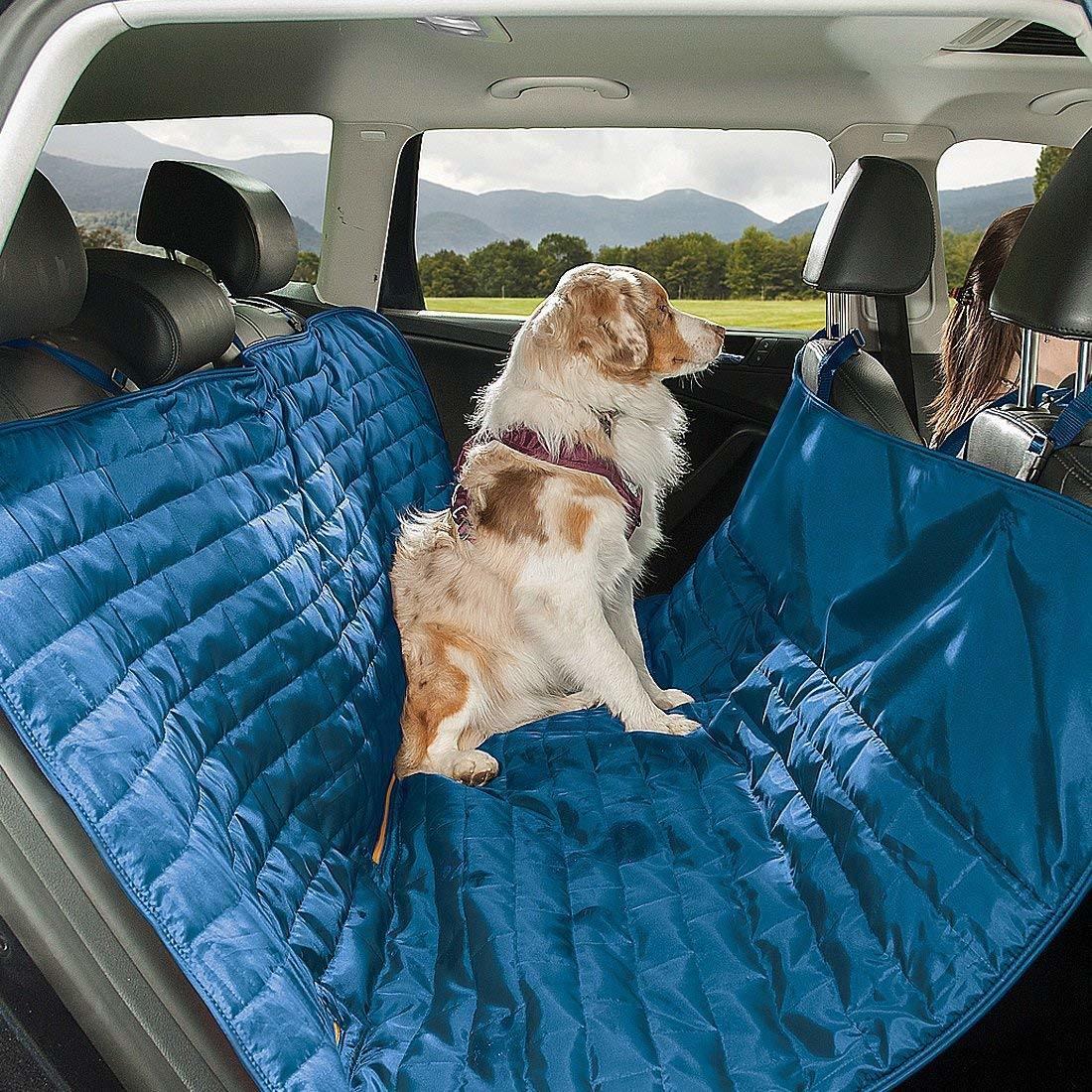 Loft Hammock Style Dog Car Seat