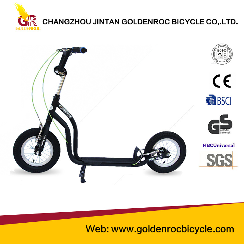 (Gl1201-Jk) High Quality 12′′ Children Foot Kick Scooter with Ce