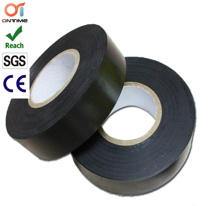China Colored Tape Vinyl Electrical Tape/PVC Electrical Wire ...