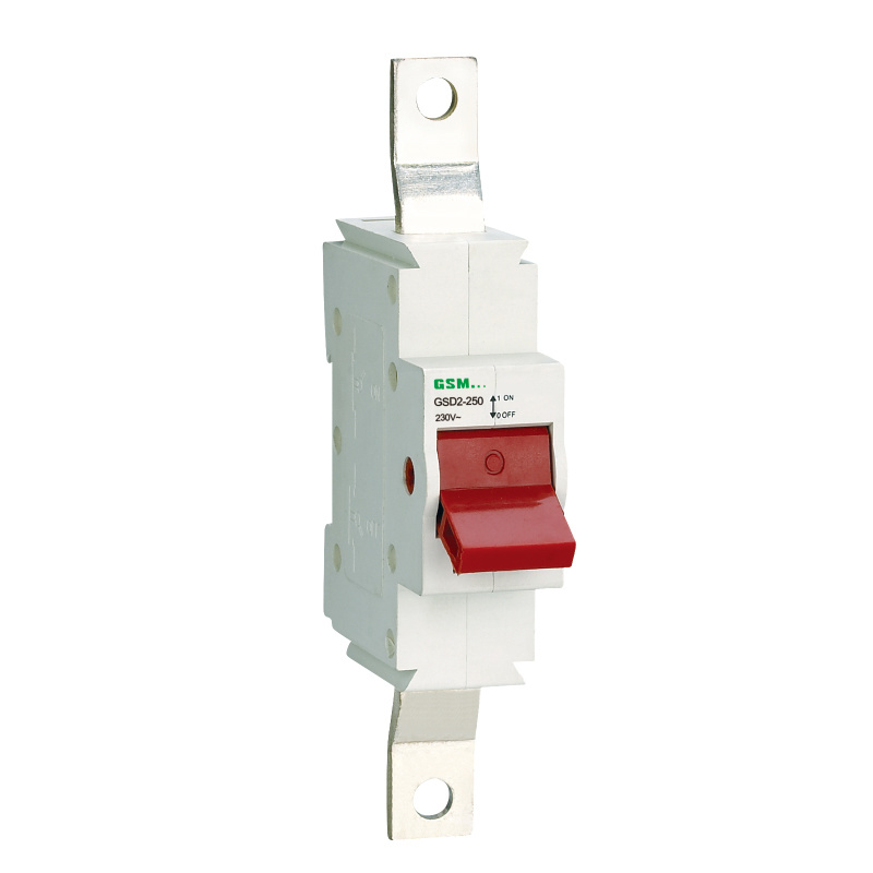 Isolating Switch (Main Switch) 3p-250A