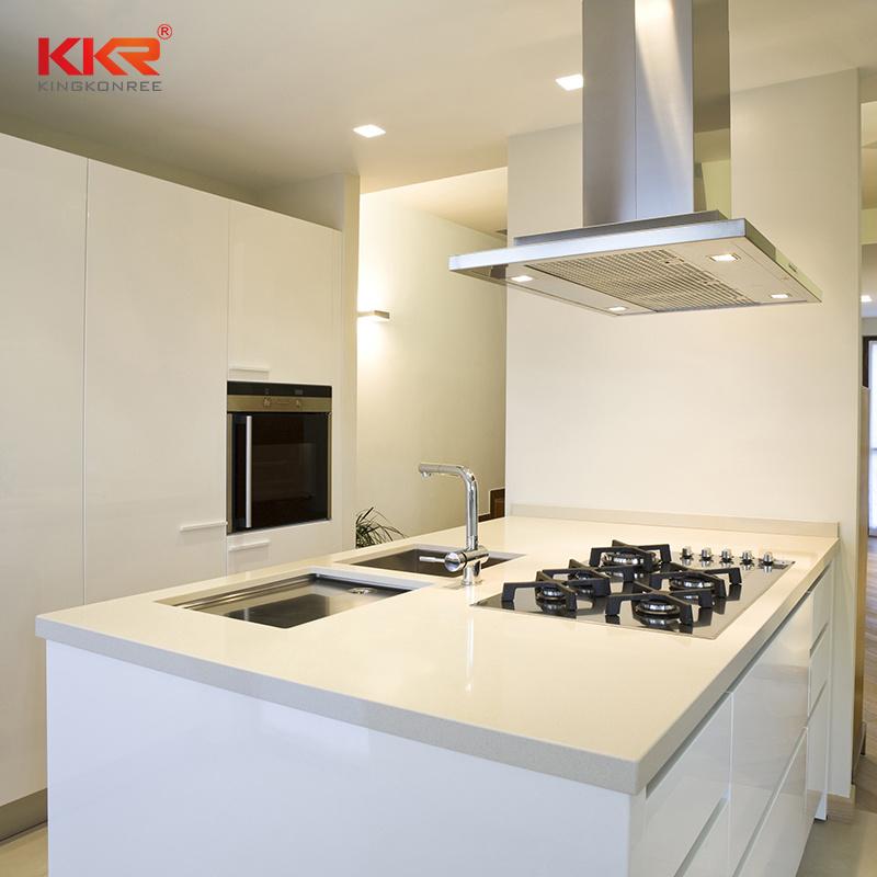 China Customized Size Kitchen Island Countertops Bar Table Design Modern Kitchen Bar Countertop China Prefab Island Kitchen Countertops Island Kitchen Countertops