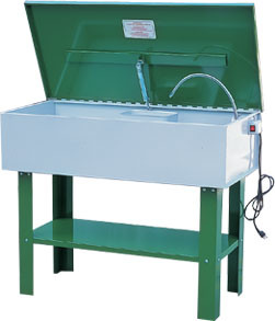 40 Gallon Parts Washer