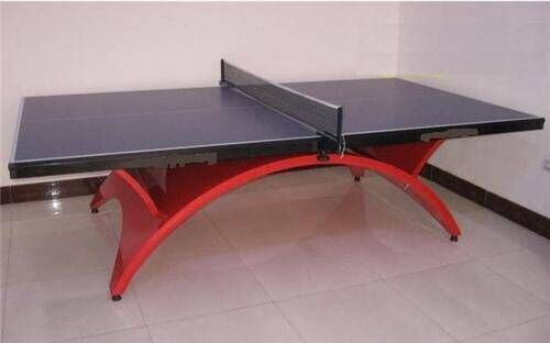 Best Selling International Standard Table Tennis Ping Pong Table For Sale