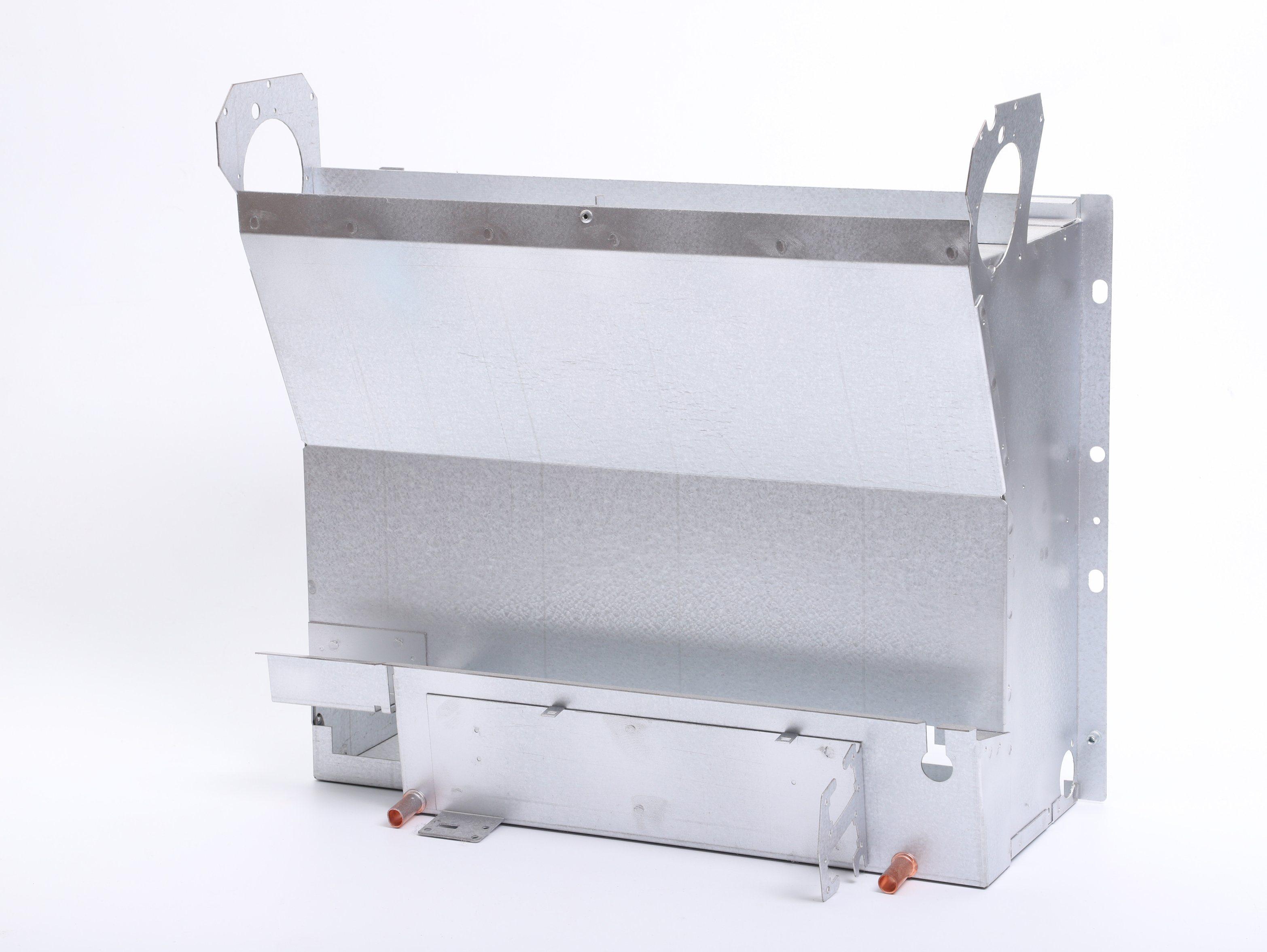 Custom Sheet Metal Bending Tools Used for Sewing Machine Parts