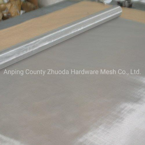 Amazon Ebay Wholesale Stainless Steel 304 316 Filter Wire Mesh for Chemistry (FM) pictures & photos