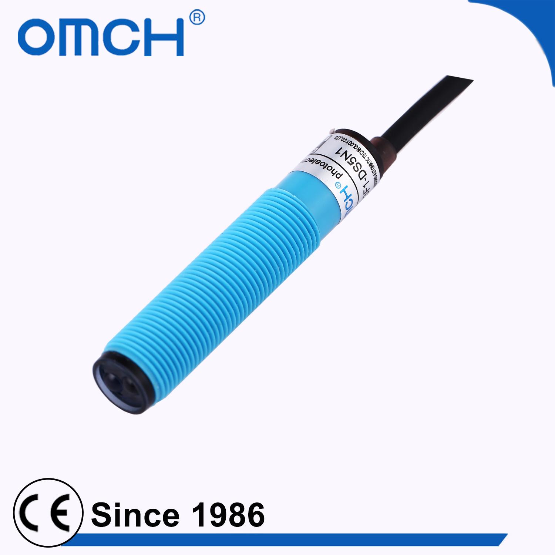 China IP65 AC 2-Wire Electric Light Sensor Switch - China Electric ...