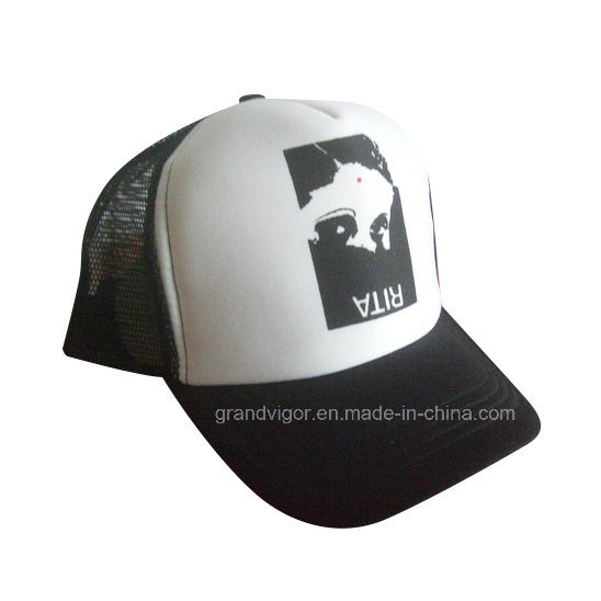 3f824a58fc4 China Wholesale Foam Trucker Cap with Custom Printing for Ladies ...