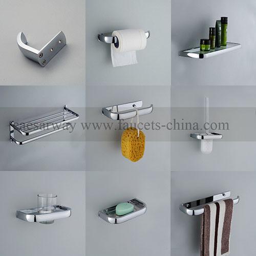China New Design Brass Bathroom Accessories China Bathroom Accessories Bathroom Accessories Sets