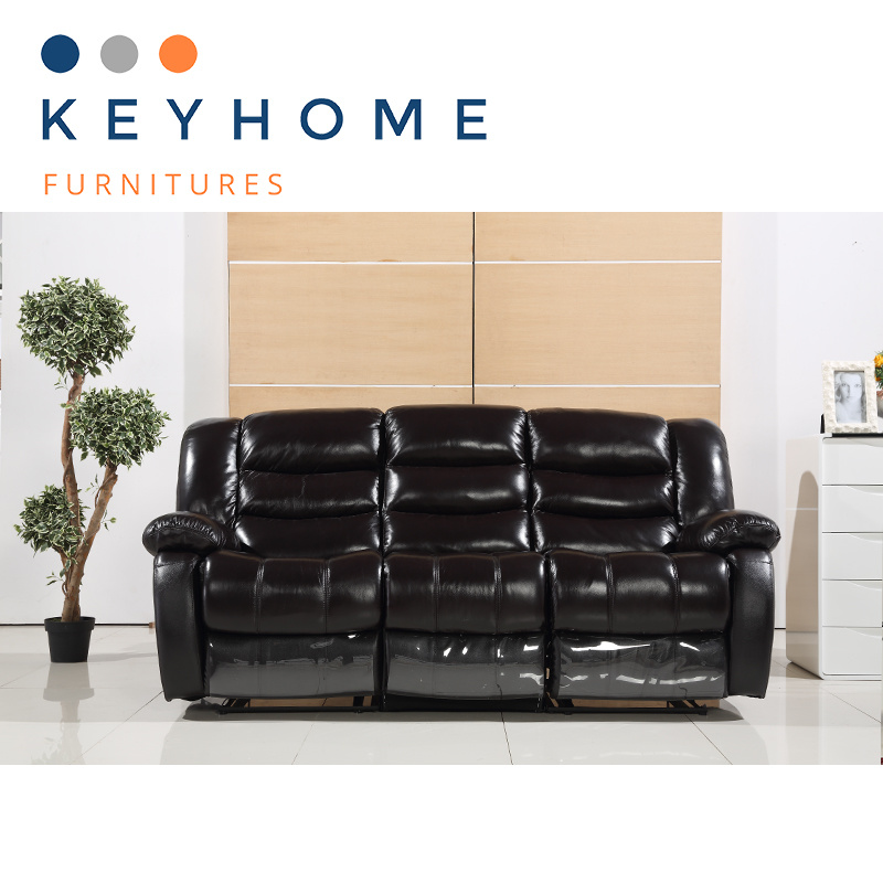 [Hot Item] Hot Selling Sectional Sofa Recliner with Best Price