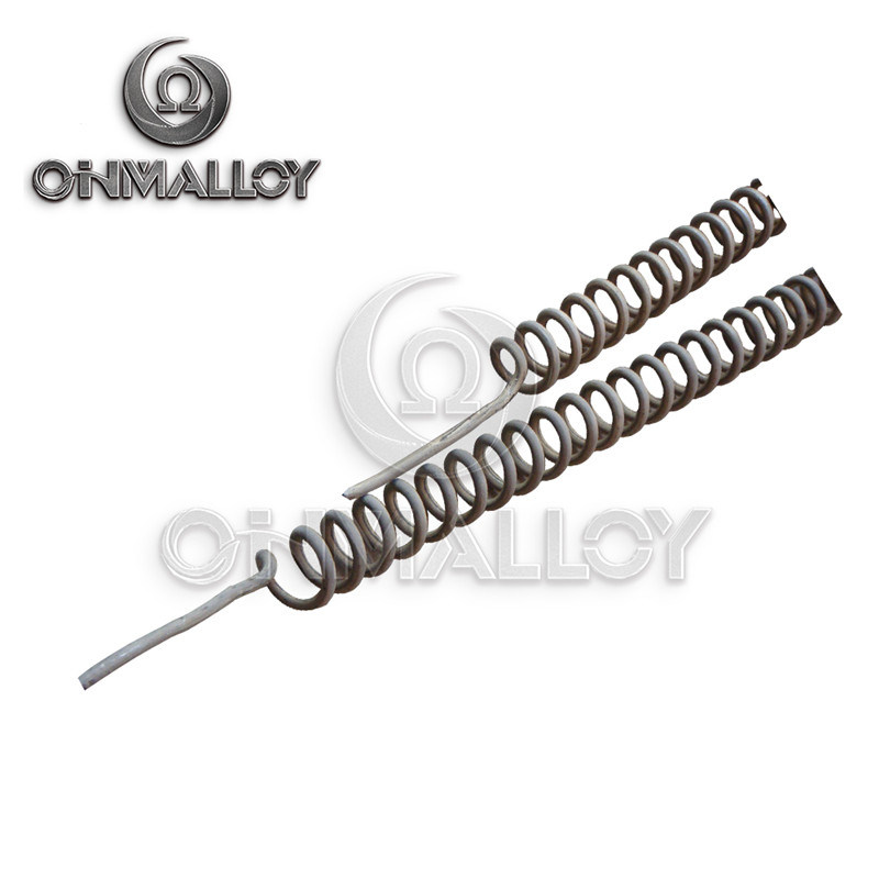 China Nichrome Wire Heating Element for Electric Furnace - China ...