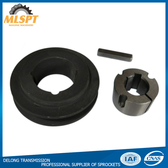 DIN/ISO Standard Cast Iron Taper Lock Bush for Pulley pictures & photos