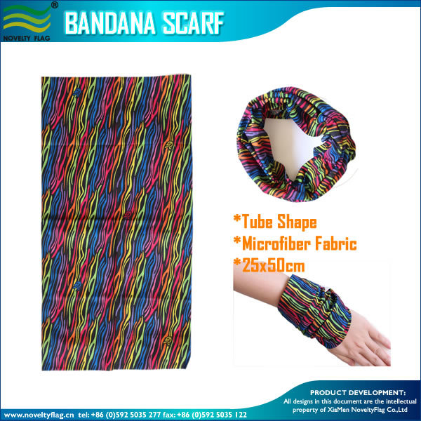 Seamless Multi-Funtional Handkerchief (J-NF20F20008) pictures & photos