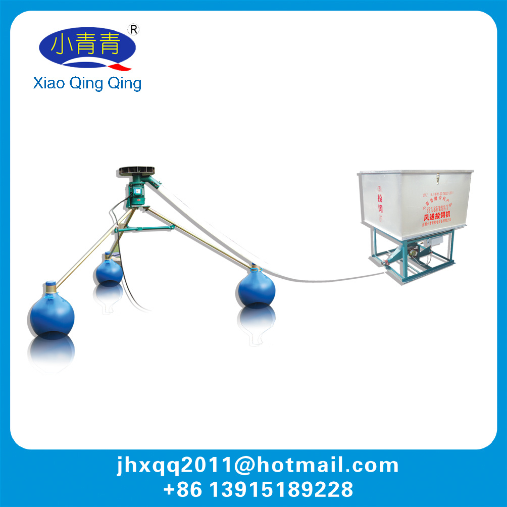 China Automatic Feeder Machine For Aquaculture Fish Tanks Qing Wire Diagram