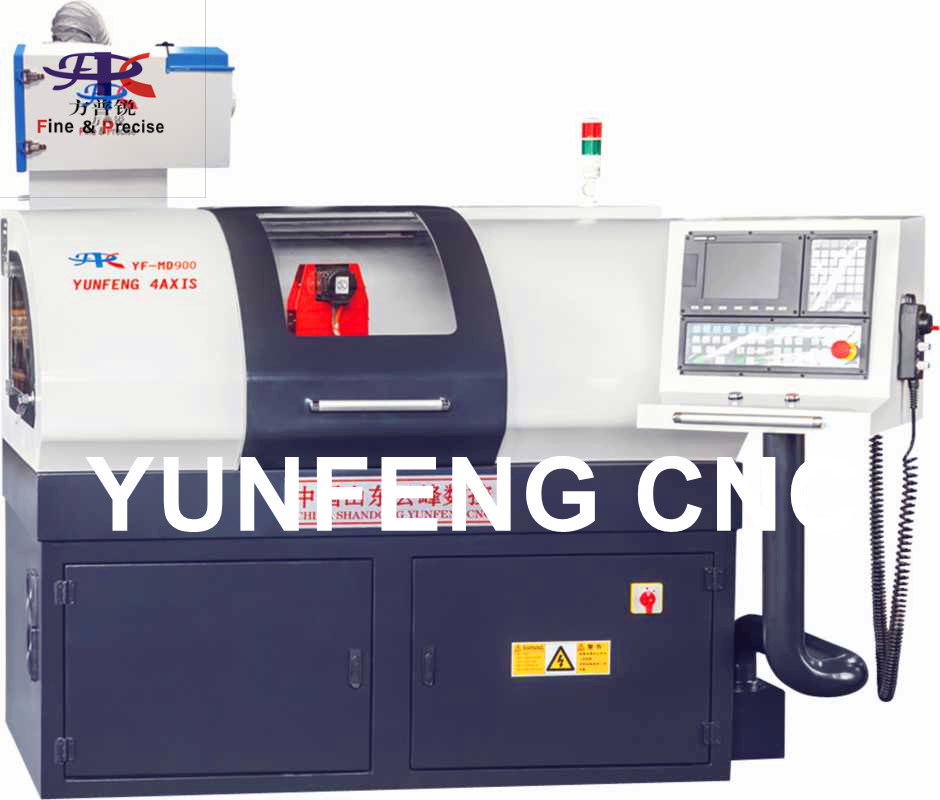 China Four Axis Cnc Grinding Machine For Engraving Tool China Grinding Machine Four Axis Grinding Machine For Engraving Tool