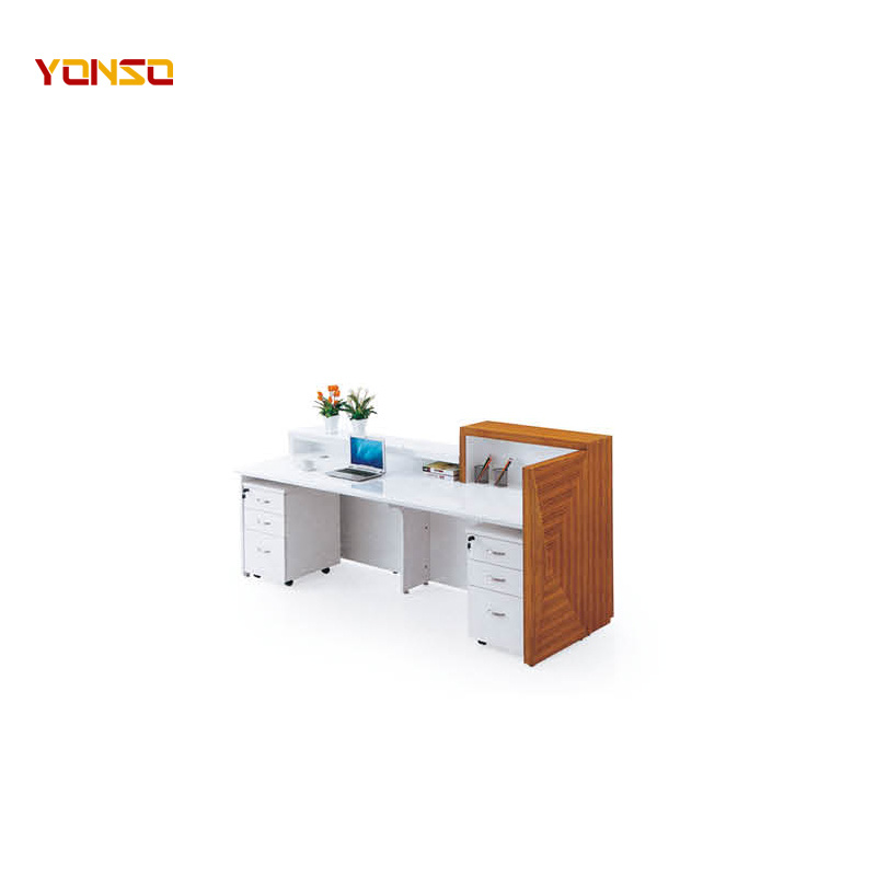 China Modern Design Small White Office