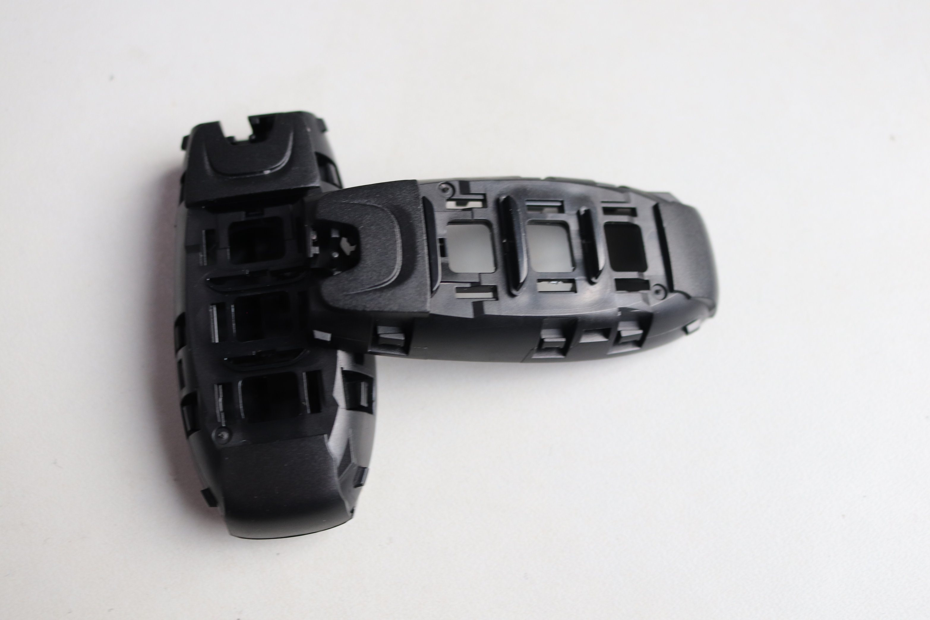 Car Key/Auto Parts Plastic Injection Mold pictures & photos
