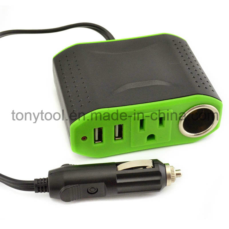 100W Power Inverter pictures & photos
