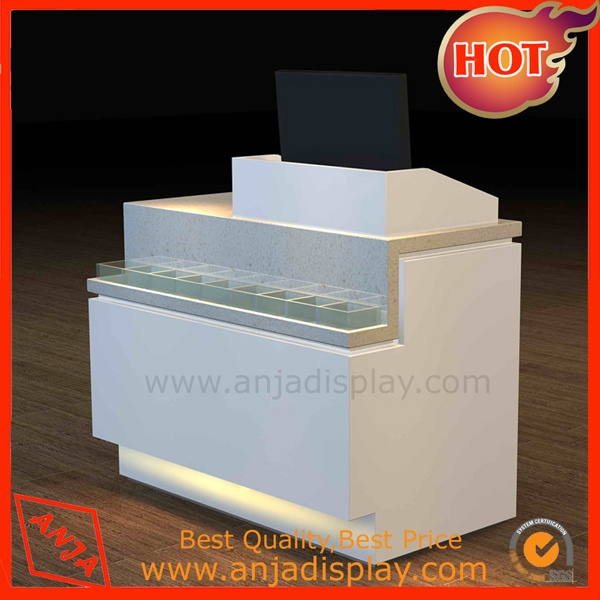 China Retail Cashier Desk Design System Photos & Pictures - Made-in ...