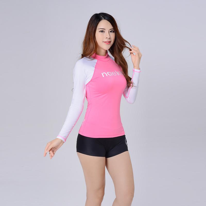 Sexy running wear