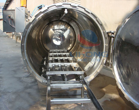 Steam Autoclave Sterilizer pictures & photos
