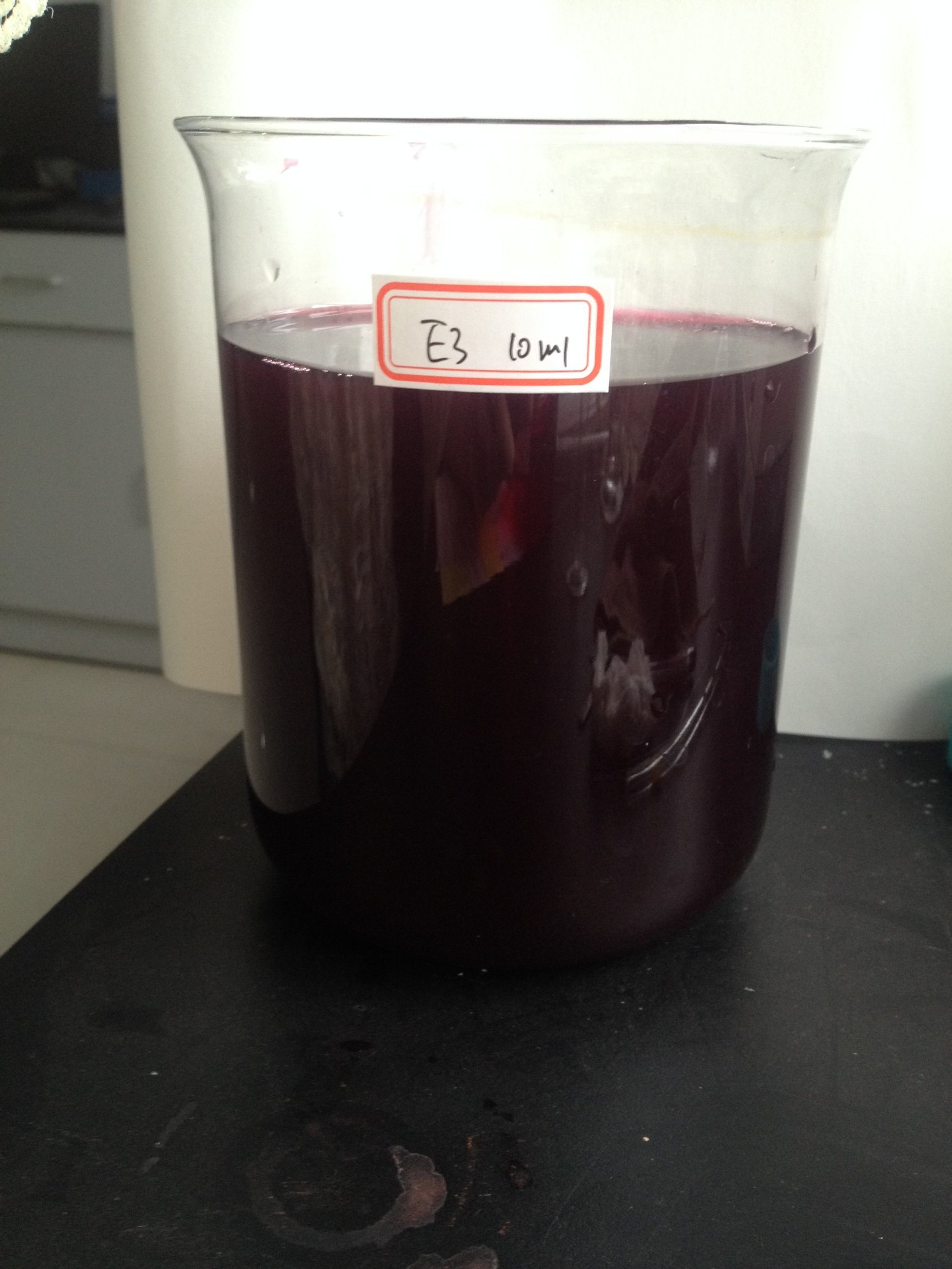 Factory Supply Water Soluble Grape Skin Extract Grape Skin Red Color pictures & photos