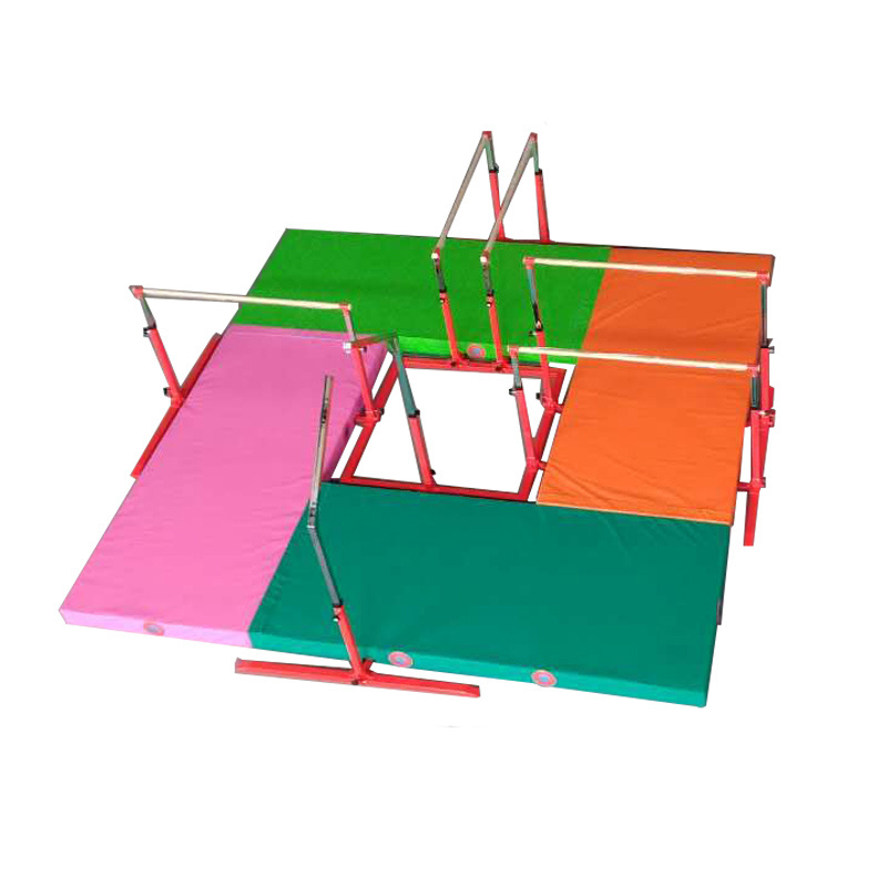 Kids Gymnastics Equipments Parallel Bars for Sale pictures & photos