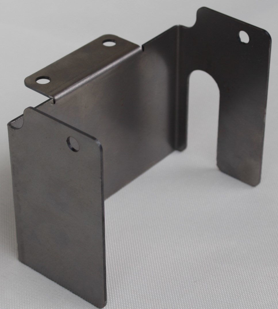 Precision Sheet Metal Parts/CNC Bending/Metal Fabrication pictures & photos