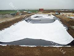 Waterproof PE Lamination Nonwoven Fabric Forroofing Underlay pictures & photos