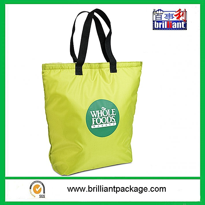 Fashion Travel Cooler Bag Non Woven Fabrics Ping Ice For Ng
