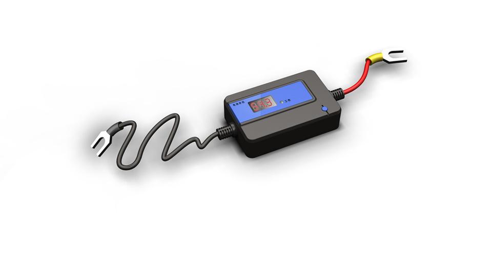[Hot Item] Auto-Pulser Desulfator Rejunveator for Lead-Acid Battery