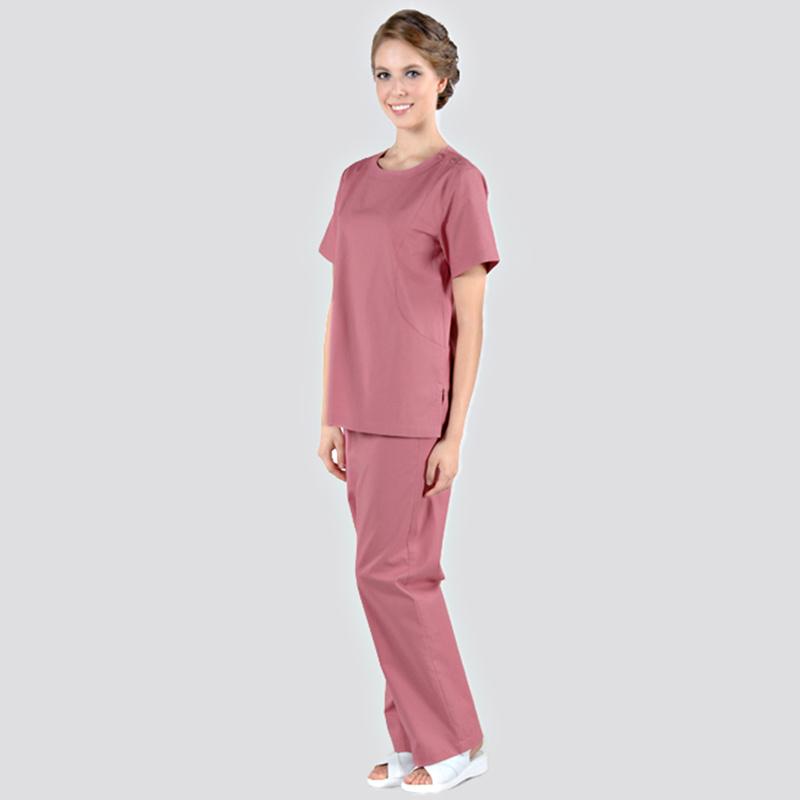 China Disposable Doctor Scrub Suit Designs, Nurse Uniform, Patient ...