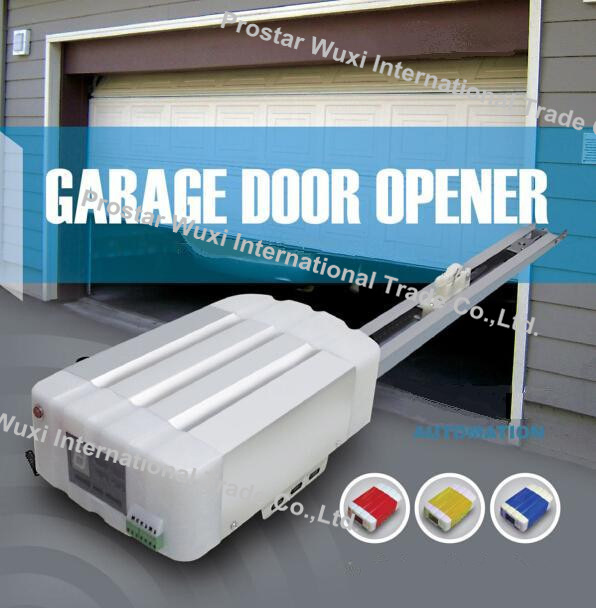 New Fashioned Door Opener for Garage with High Quality