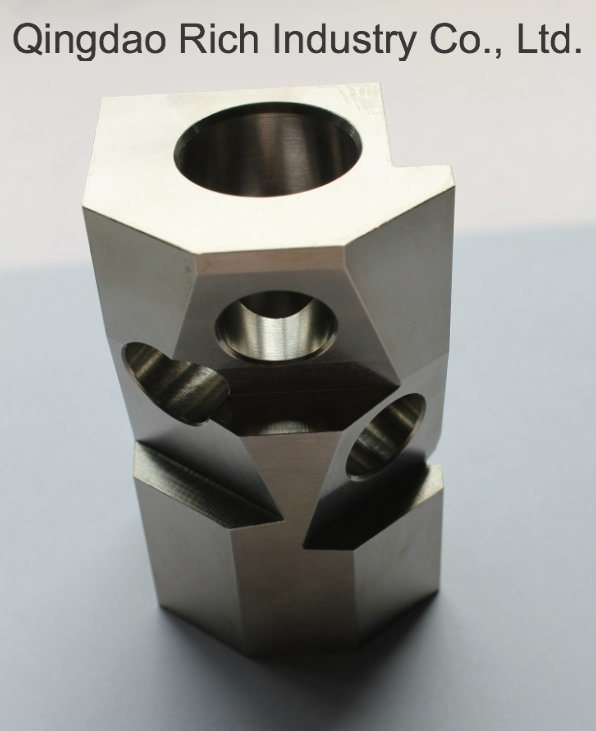 Steel Casting Brass Forging Part Aluminum Casting Part/ Cast Part