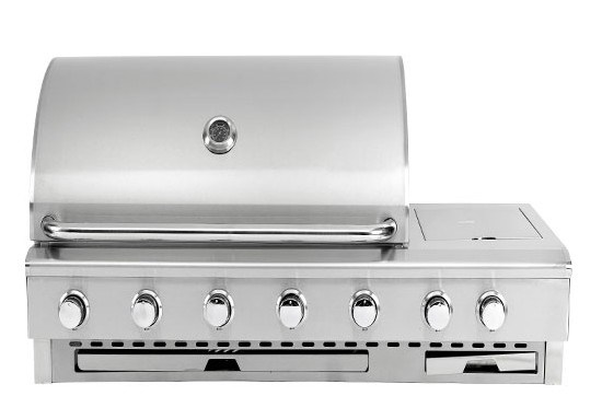 Built in Gas Grill Barbecue (WSH-BI01)