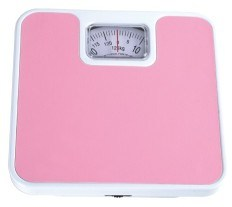 China Mechanical Bathroom Scale/ Personal Scale/Body Scale - China Mechanical Bathroom Scale, Personal Scale
