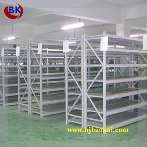Powder Coated Rack Heavy Duty Rack China Supplier Longspan Beauteous Powder Coating Racks Suppliers
