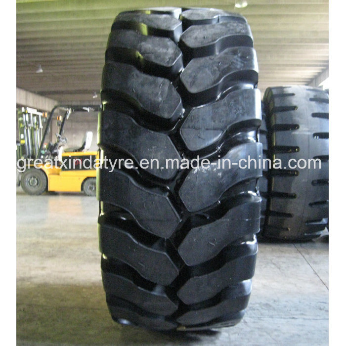 Good Quality Hilo OTR Tire, Radial OTR Tires (23.5R25 26.5R25)