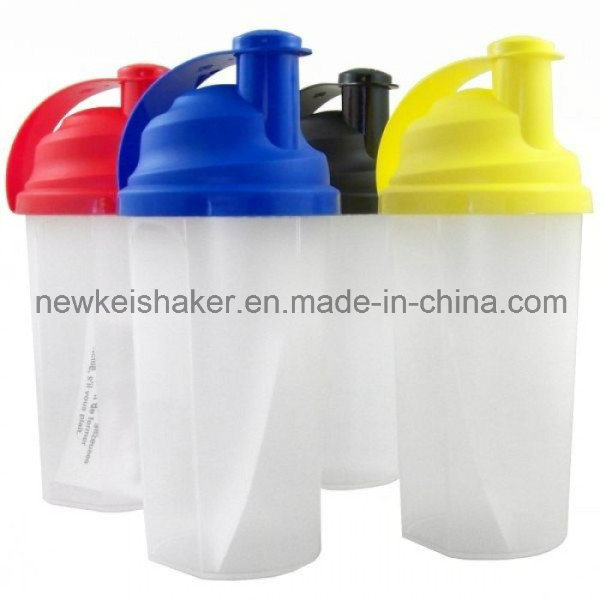New Bottle Dual Shaker Hydra Cup