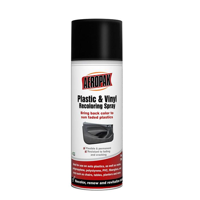 spray paint for plastic