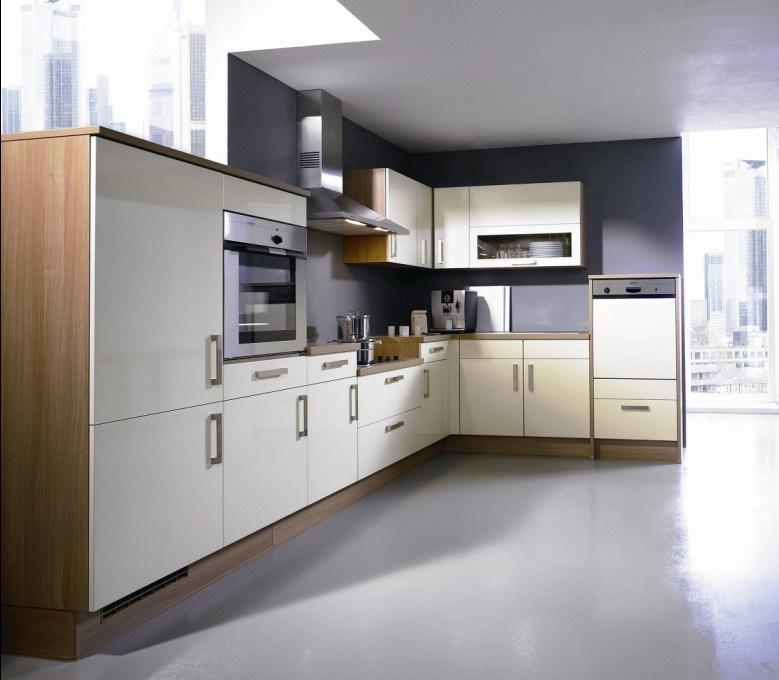 China Lacquer Kitchen Cabinet (Ingram)