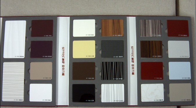 China High Polymer Acrylic Decorative Board/Panel For