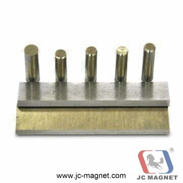 High Quality AlNiCo Magnet Assembly